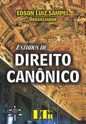 ESTUDOS DE DIREITO CANONICO