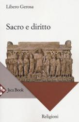 SACRO E DIRITTO - 1ª