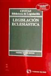 LEGISLACION ECLESIASTICA - 23ª