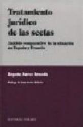 TRATAMIENTO JURIDICO DE LAS SECTAS - 1ª