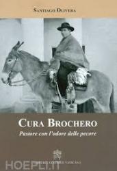 CURA BROCHERO - PASTORE CON L'ODORE DELLE PECORE