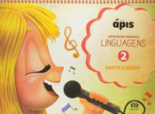 PROJETO ÁPIS LINGUAGENS - VOLUME 2