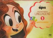 PROJETO ÁPIS LINGUAGENS - VOLUME 1