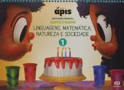 PROJETO ÁPIS EDUCAÇÃO INFANTIL - VOLUME 1