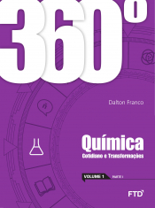 360 QUÍMICA - VOLUME 1