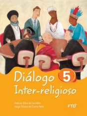 DIÁLOGO INTER RELIGIOSO - 5 ANO