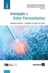 INOVAÇÃO E SETOR FARMACÊUTICO - VOLUME 2