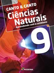 Ciências Naturais Aprendendo Com O Cotidiano - 9 ANO