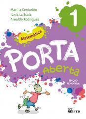 PORTA ABERTA MATEMATICA 1º ANO