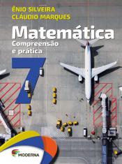 Matemática Compreensão E Prática - 7 ANO