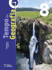 TEMPO DE GEOGRAFIA - 8 ANO