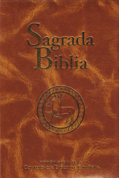 SAGRADA BIBLIA - ED TÍPICA - GUAFLEX