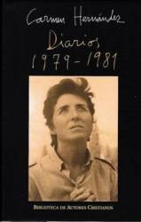 DIARIOS 1979-1981 CARMEN HERNANDEZ