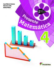 PROJETO PRESENTE - MATEMATICA - 4º ANO