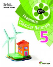 PROJETO PRESENTE - CIENCIAS NATURAIS - 5º ANO