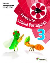 PROJETO PRESENTE - LINGUA PORTUGUESA - 3º ANO