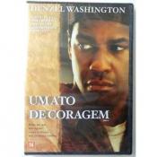 DVD UM ATO DE CORAGEM