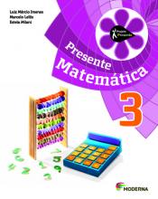 PROJETO PRESENTE - MATEMATICA - 3º ANO