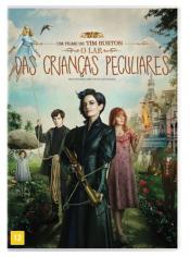 DVD O LAR DAS CRIANÇAS PECULIARES