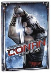 DVD CONAN - O BÁRBARO
