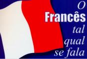 FRANCES TAL QUAL SE FALA, O