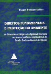 DIREITOS FUNDAMENTAIS E PROTEÇAO DO AMBIENTE