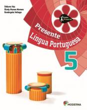 PROJETO PRESENTE - LINGUA PORTUGUESA - 5º ANO