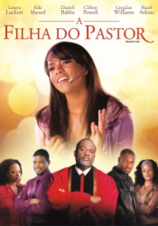 DVD A FILHA DO PASTOR