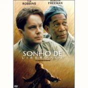 DVD UM SONHO DE LIBERDADE