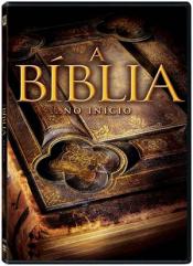 DVD A BÍBLIA - NO INÍCIO