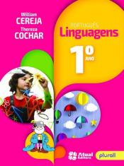 PORTUGUÊS LINGUAGENS - 1 ANO