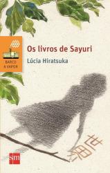 LIVROS DE SAYURI, OS
