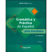 GRAMATICA Y PRACTICA DE ESPANOL PARA BRASILENOS - 3