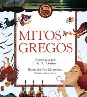 MITOS GREGOS - 3ª