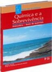INTERACOES E TRANSFORMACOES IV - LIVRO DO ALUNO - QUIMICA E SOBREVIVENCIA - 1