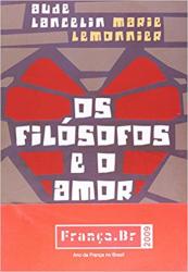 FILOSOFOS E O AMOR, OS - 1