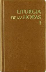 LITURGIA DE LAS HORAS I - 20ª