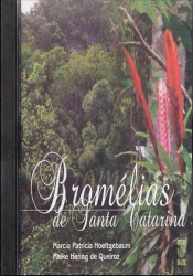 CD BROMÉLIAS DE SANTA CATARINA