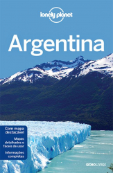LONELY PLANET ARGENTINA - 3ª