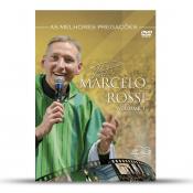 DVD AS MELHORES PREGAÇÕES - PADRE MARCELO ROSSI - VOLUME 1