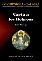 CARTA A LOS HEBREUS - 1ª
