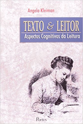 TEXTO E O LEITOR - ASPECTOS COGNITIVOS DA LEITURA - 8