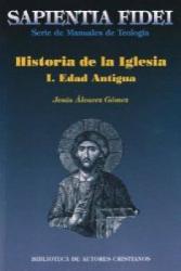HISTORIA DE LA IGLESIA I - EDAD ANTIGUA - 1°
