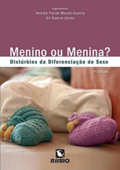 MENINO OU MENINA? DISTURBIOS DA DIFERENCIACAO DO SEXO - 2