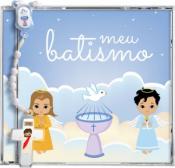 CD - MEU BATISMO BOX COM CD E TERÇO