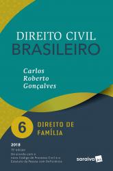 DIREITO CIVIL BRASILEIRO 6 - DIREITO DE FAMÍLIA