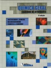 QUÍMICA GERAL - CADERNO DE ATIVIDADES - 3ª