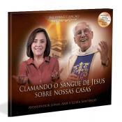 CD PALAVRA CANÇÃO - CLAMANDO O SANGUE DE JESUS SOBRE NOSSAS CASAS