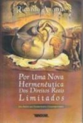 POR UMA NOVA HERMENEUTICA DOS DIREITOS REAIS LIMITADOS