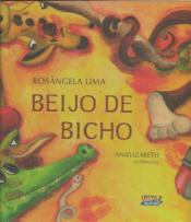 BEIJO DE BICHO